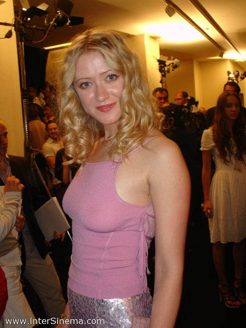 siobhan hewlett actress