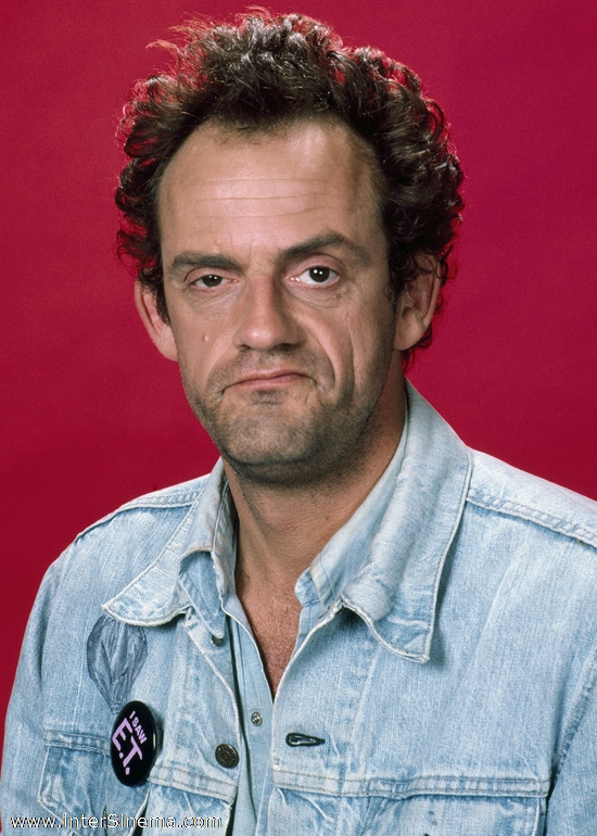 Classify Christopher Lloyd