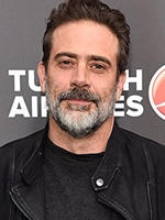 Jeffrey Dean Morgan
