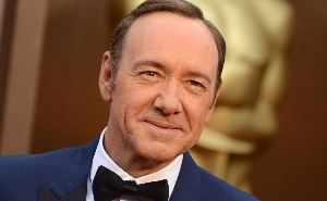 Kevin Spacey Top 10