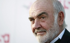 Sean Connery Top 20