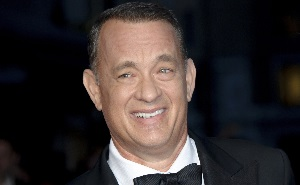 Tom Hanks Top 20